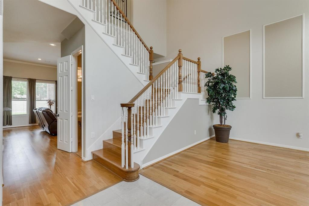 3805 Monterrey  Circle, The Colony, Texas 75056 - acquisto real estate best allen realtor kim miller hunters creek expert