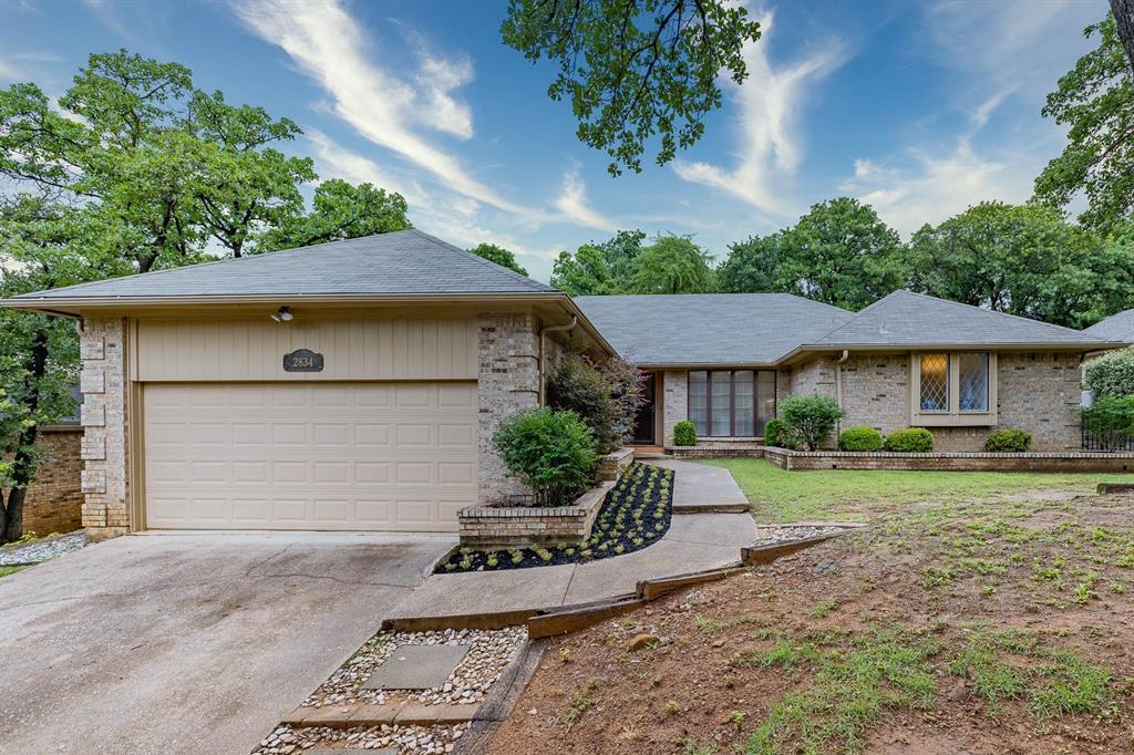 2834 Harvest Hill  Drive, Grapevine, Texas 76051 - Acquisto Real Estate best mckinney realtor hannah ewing stonebridge ranch expert