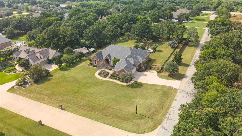 100 Maple Leaf  Double Oak, Texas 75077 - acquisto real estate best allen realtor kim miller hunters creek expert