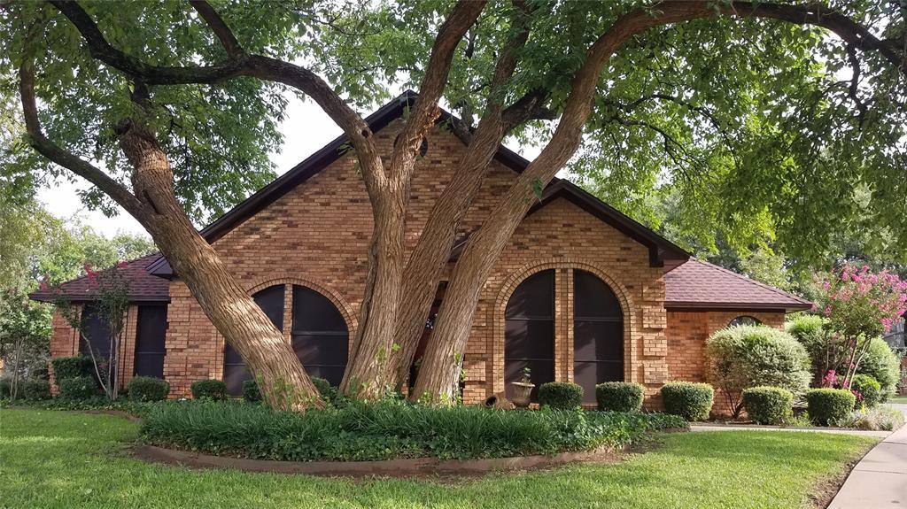 820 Smokerise  Circle, Denton, Texas 76205 - Acquisto Real Estate best frisco realtor Amy Gasperini 1031 exchange expert