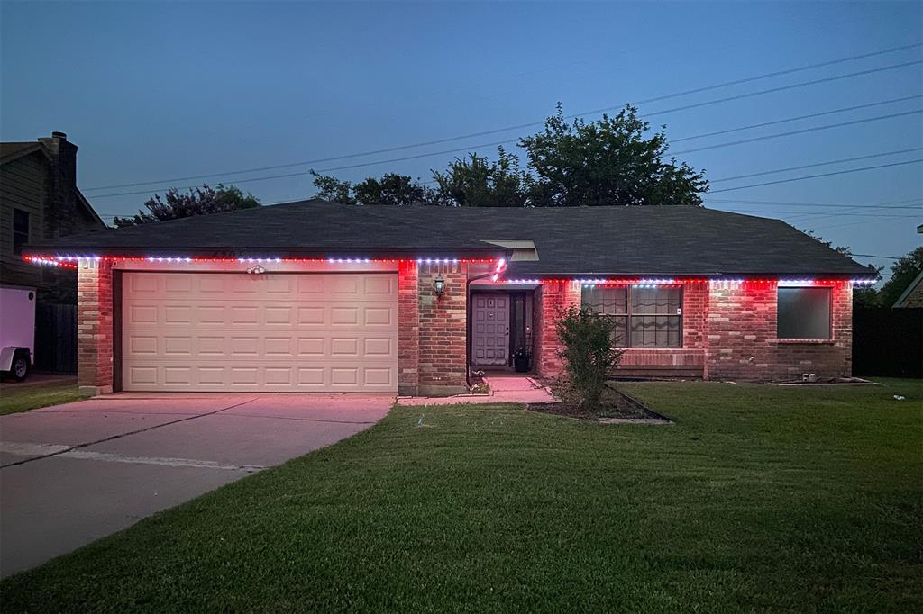 4205 Whitman  Lane, Grand Prairie, Texas 75052 - acquisto real estate best the colony realtor linda miller the bridges real estate