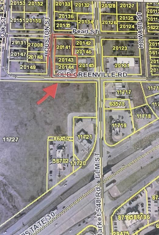 514 Houston  Street, Royse City, Texas 75189 - Acquisto Real Estate best frisco realtor Amy Gasperini 1031 exchange expert