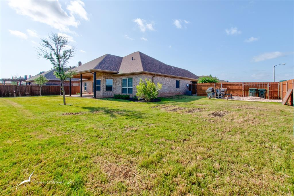 3834 Nobles Ranch  Road, Abilene, Texas 79606 - acquisto real estate agent of the year mike shepherd