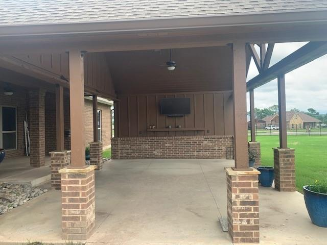 101 Champion  Court, Brock, Texas 76087 - acquisto real estate best real estate company to work for