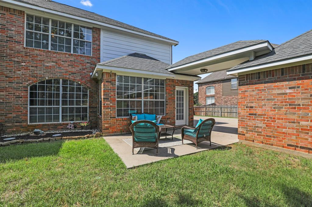 1707 Water Lily  Drive, Southlake, Texas 76092 - acquisto real estate best real estate company to work for