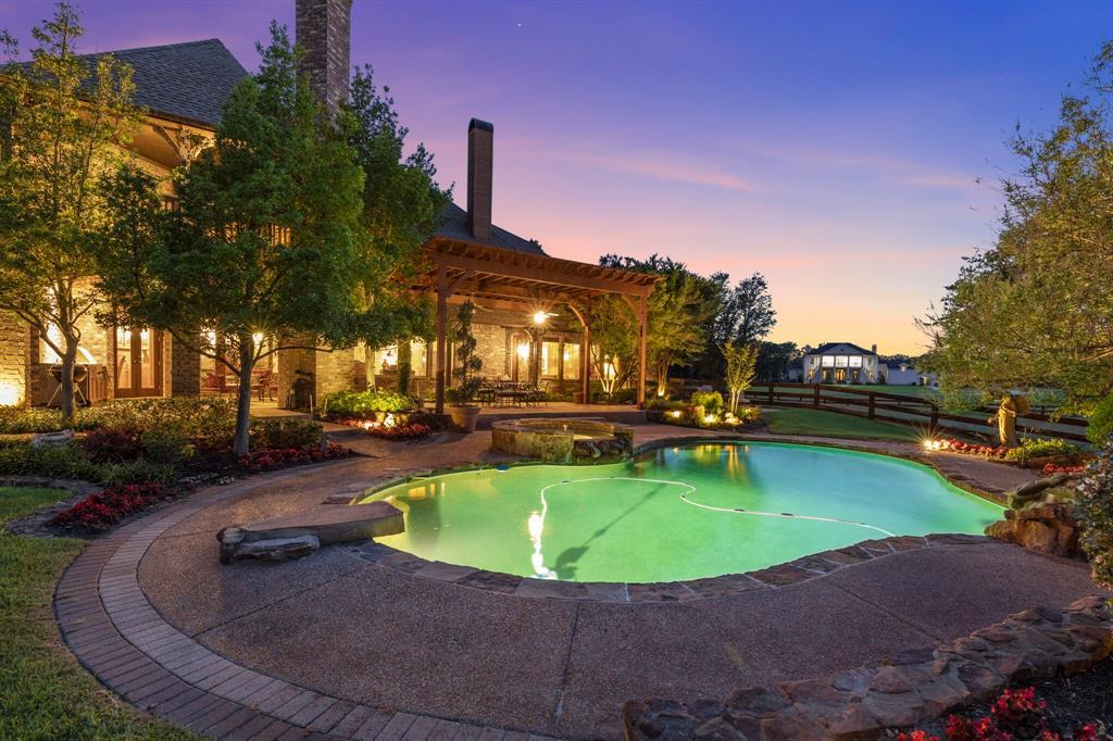 2 Groves  Circle, Argyle, Texas 76226 - acquisto real estate best celina realtor logan lawrence best dressed realtor