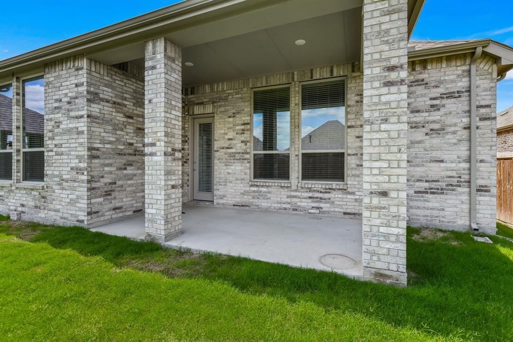 1506 Calcot  Lane, Forney, Texas 75126 - acquisto real estate best realtor dfw jody daley liberty high school realtor