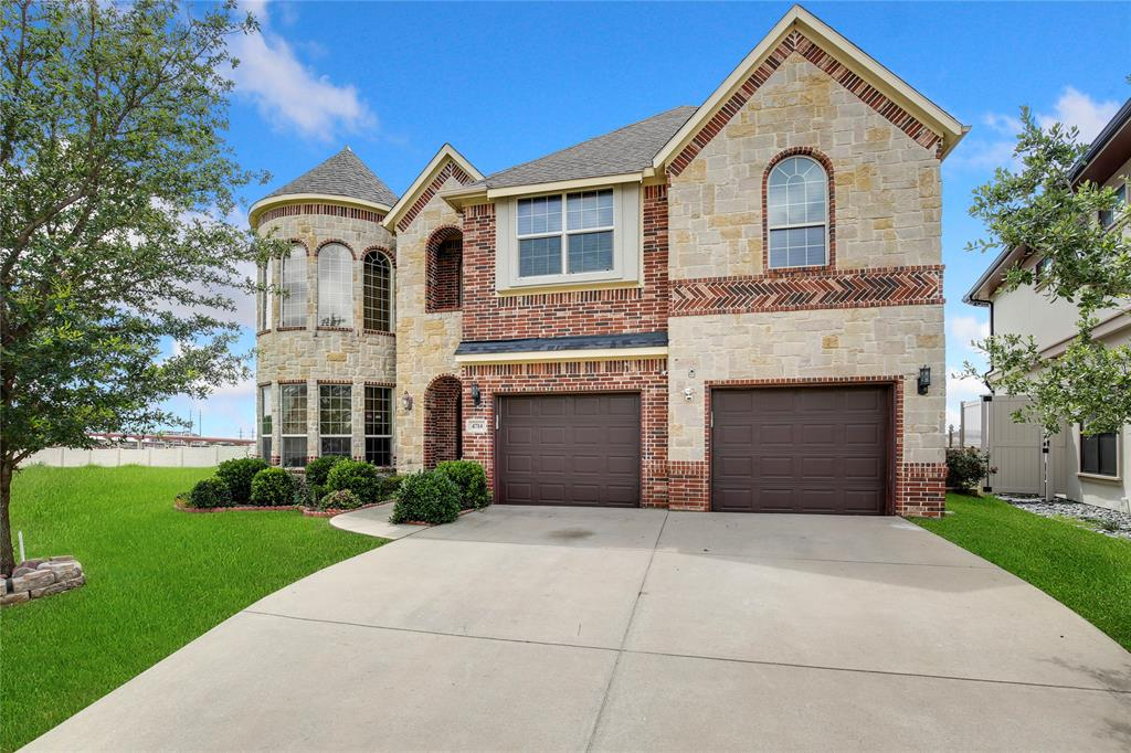 4714 Alcazar  Court, Irving, Texas 75062 - Acquisto Real Estate best plano realtor mike Shepherd home owners association expert