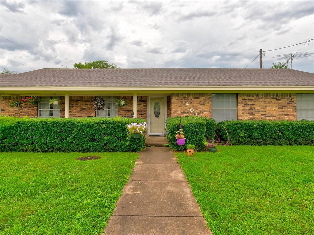 401 Wilson  Avenue, Whitney, Texas 76692 - acquisto real estate best allen realtor kim miller hunters creek expert