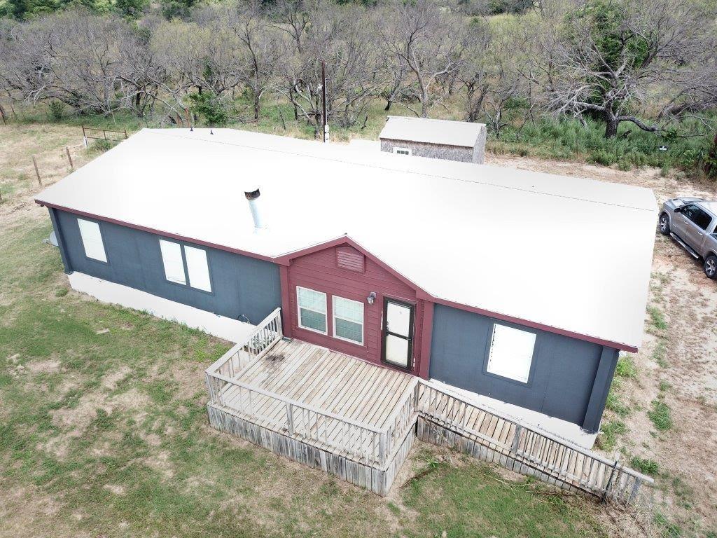151 Allen  Lane, Jacksboro, Texas 76458 - Acquisto Real Estate best mckinney realtor hannah ewing stonebridge ranch expert