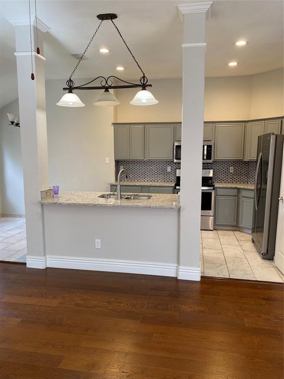 12925 Chittamwood  Trail, Fort Worth, Texas 76040 - acquisto real estate best allen realtor kim miller hunters creek expert