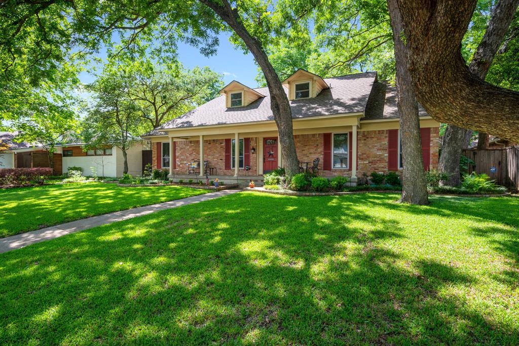 9525 Spring Branch  Drive, Dallas, Texas 75238 - Acquisto Real Estate best mckinney realtor hannah ewing stonebridge ranch expert