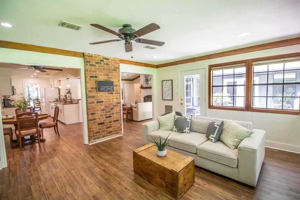 645 Hide A Way  Lane, Hideaway, Texas 75771 - acquisto real estate best realtor foreclosure real estate mike shepeherd walnut grove realtor