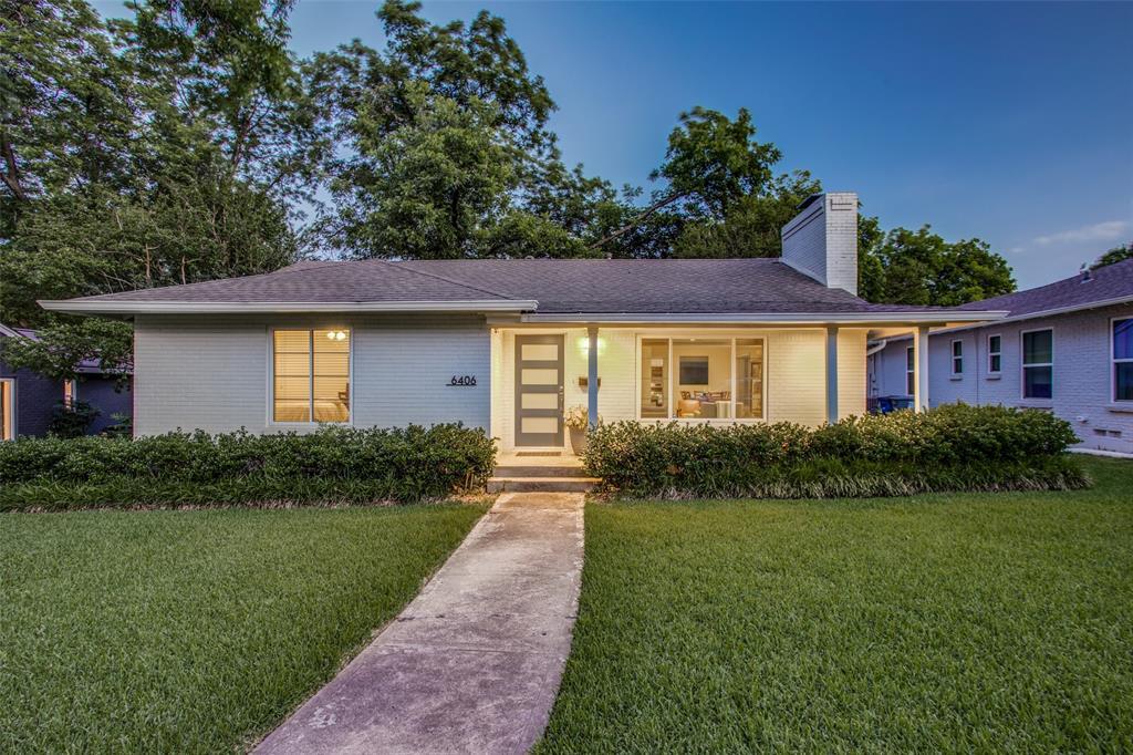 6406 Vanderbilt  Avenue, Dallas, Texas 75214 - Acquisto Real Estate best frisco realtor Amy Gasperini 1031 exchange expert