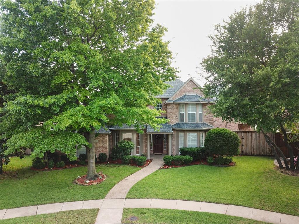 313 Falcon  Court, Coppell, Texas 75019 - Acquisto Real Estate best plano realtor mike Shepherd home owners association expert