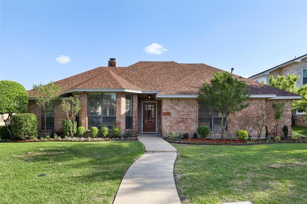6304 Telluride  Lane, Dallas, Texas 75252 - Acquisto Real Estate best mckinney realtor hannah ewing stonebridge ranch expert