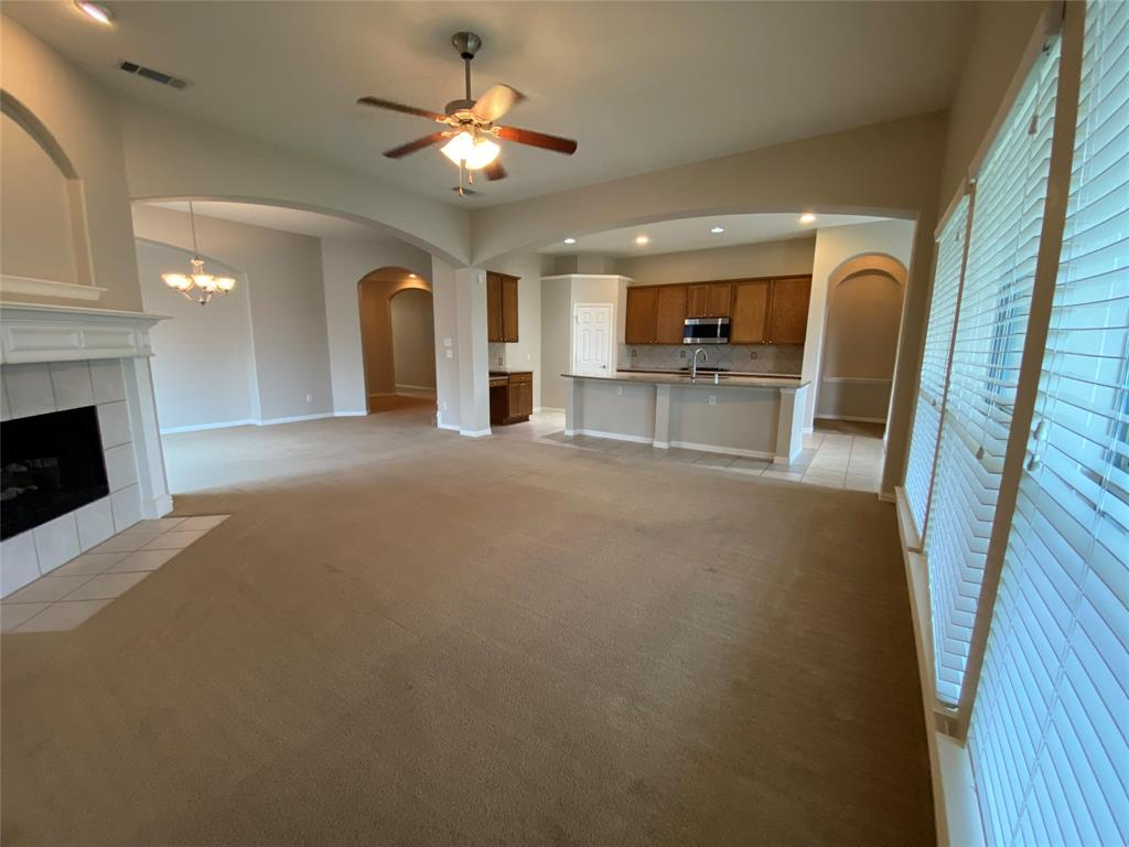107 Lorient  Drive, Mansfield, Texas 76063 - acquisto real estate best highland park realtor amy gasperini fast real estate service