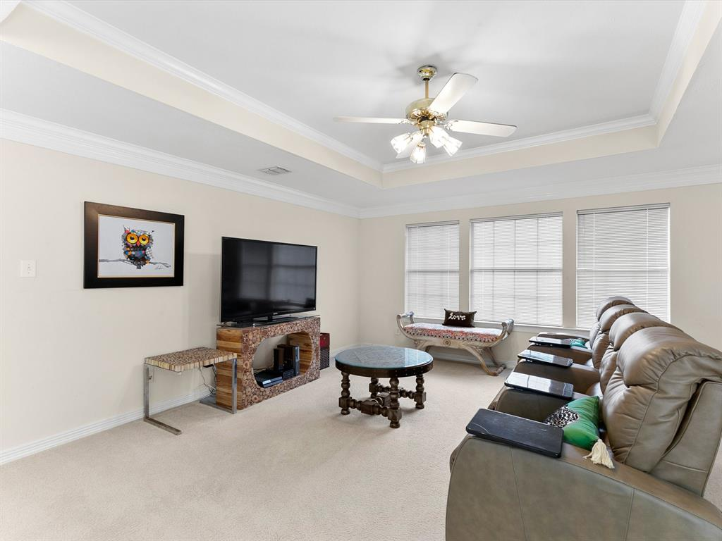 6708 Park  Drive, Fort Worth, Texas 76132 - acquisto real estate best park cities realtor kim miller best staging agent