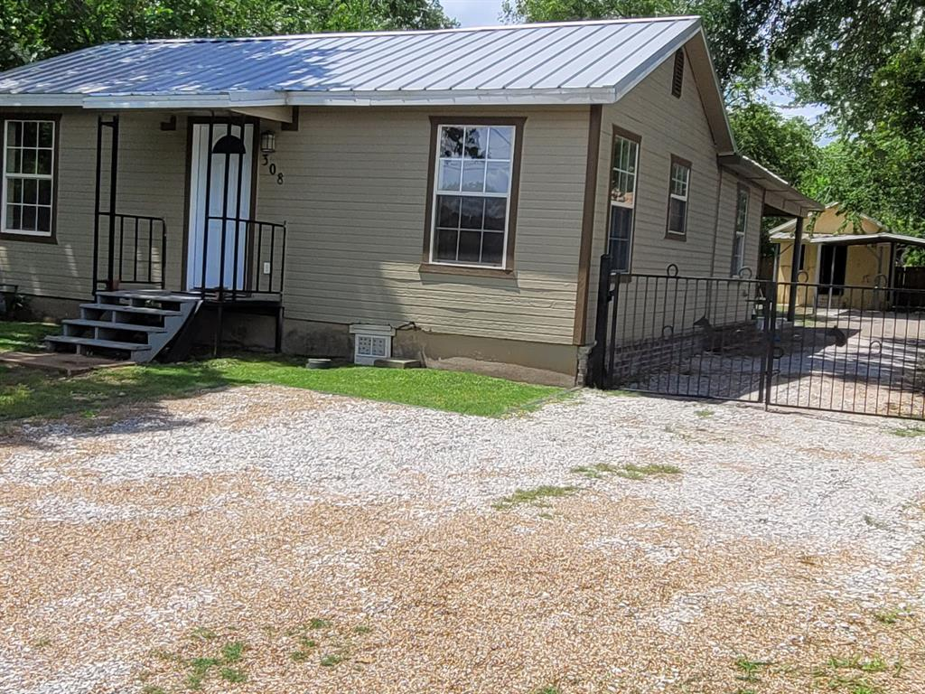 308 Russell  Street, Weatherford, Texas 76086 - Acquisto Real Estate best frisco realtor Amy Gasperini 1031 exchange expert