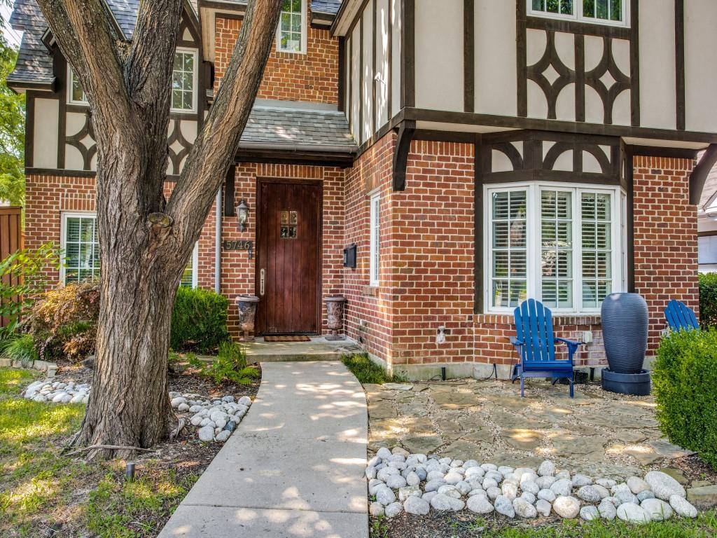 5746 Llano  Avenue, Dallas, Texas 75206 - acquisto real estate best allen realtor kim miller hunters creek expert