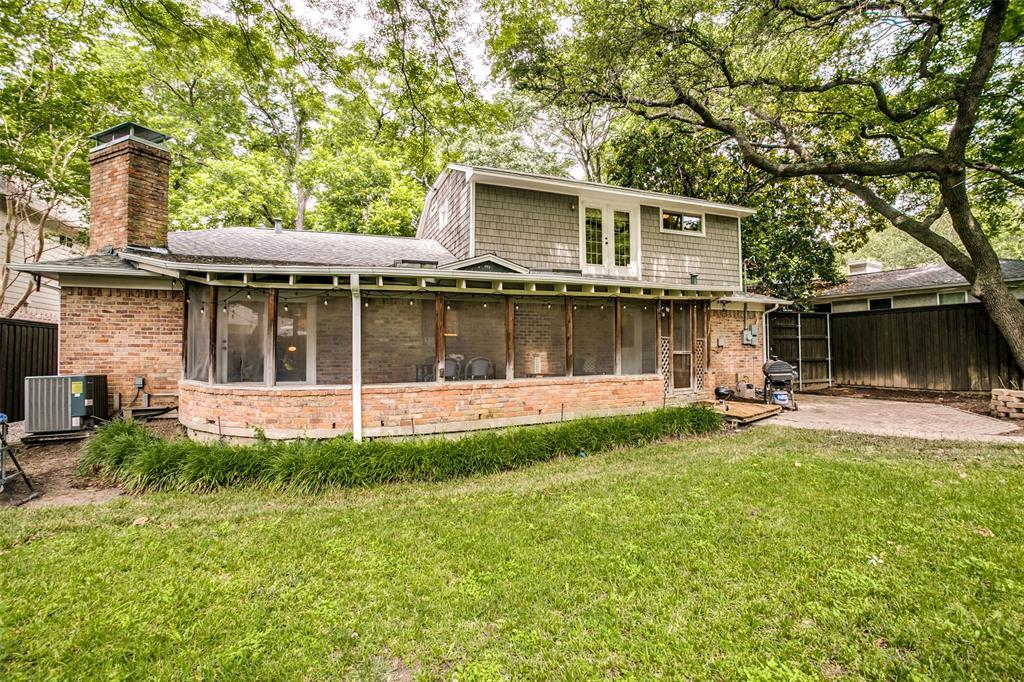 8914 Fenchurch  Road, Dallas, Texas 75238 - acquisto real estate best frisco real estate agent amy gasperini panther creek realtor