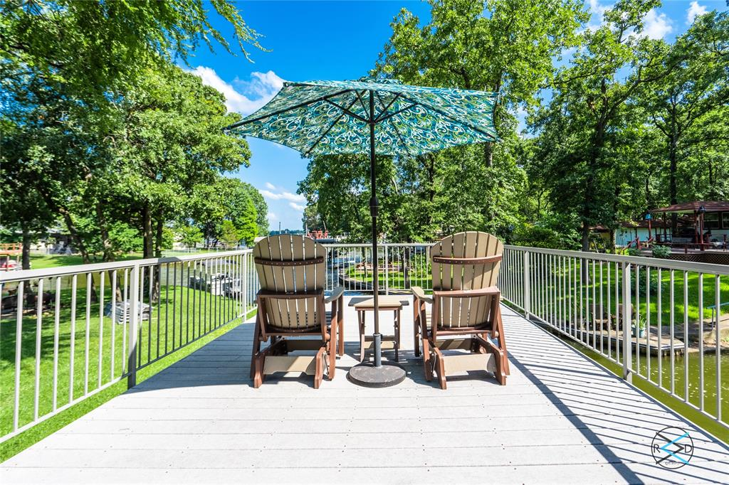 124 Robin Hood  Way, Gun Barrel City, Texas 75156 - acquisto real estate best frisco real estate broker in texas for high net worth buyers