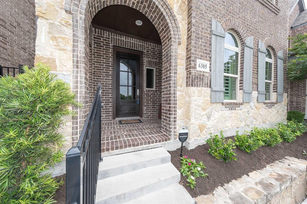 6305 Millie  Way, McKinney, Texas 75070 - acquisto real estate best the colony realtor linda miller the bridges real estate