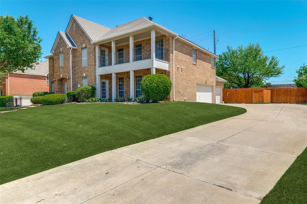 807 Olympic  Drive, Keller, Texas 76248 - acquisto real estate best allen realtor kim miller hunters creek expert