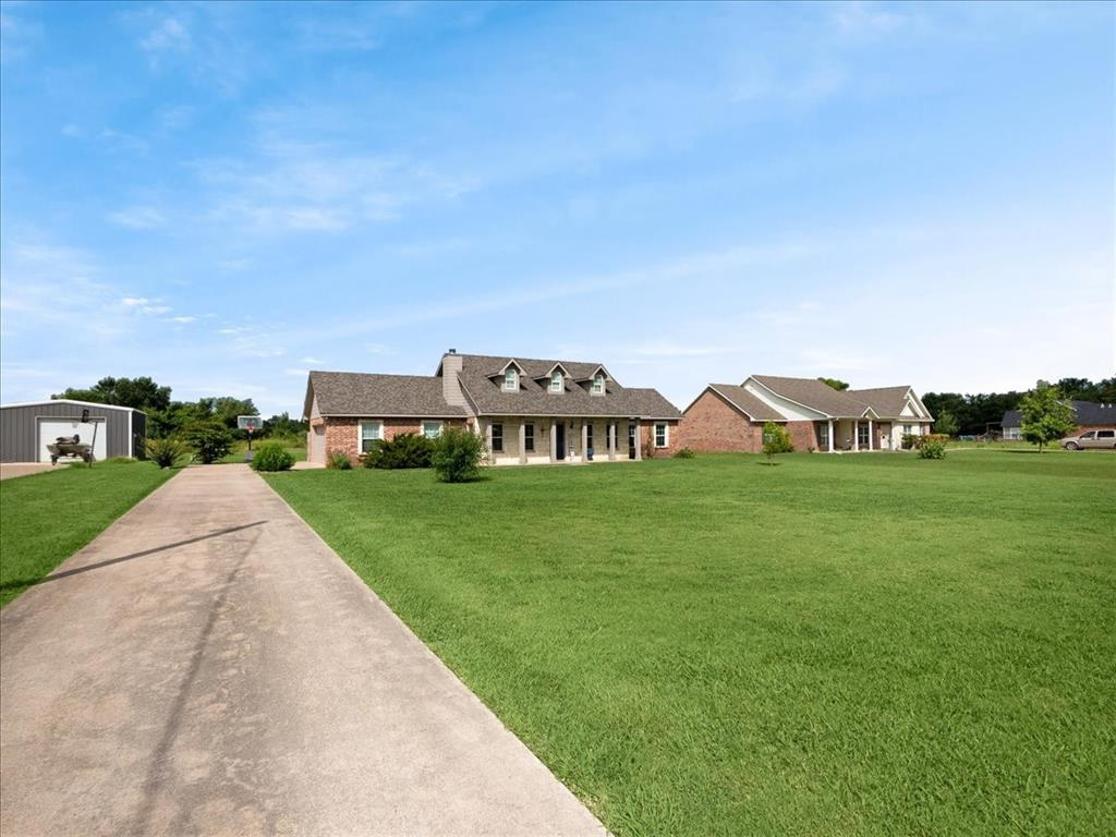 147 County Road 3010  Corsicana, Texas 75109 - acquisto real estate best realtor dfw jody daley liberty high school realtor
