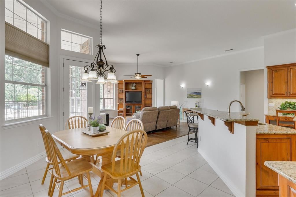 100 Maple Leaf  Double Oak, Texas 75077 - acquisto real estate best designer and realtor hannah ewing kind realtor