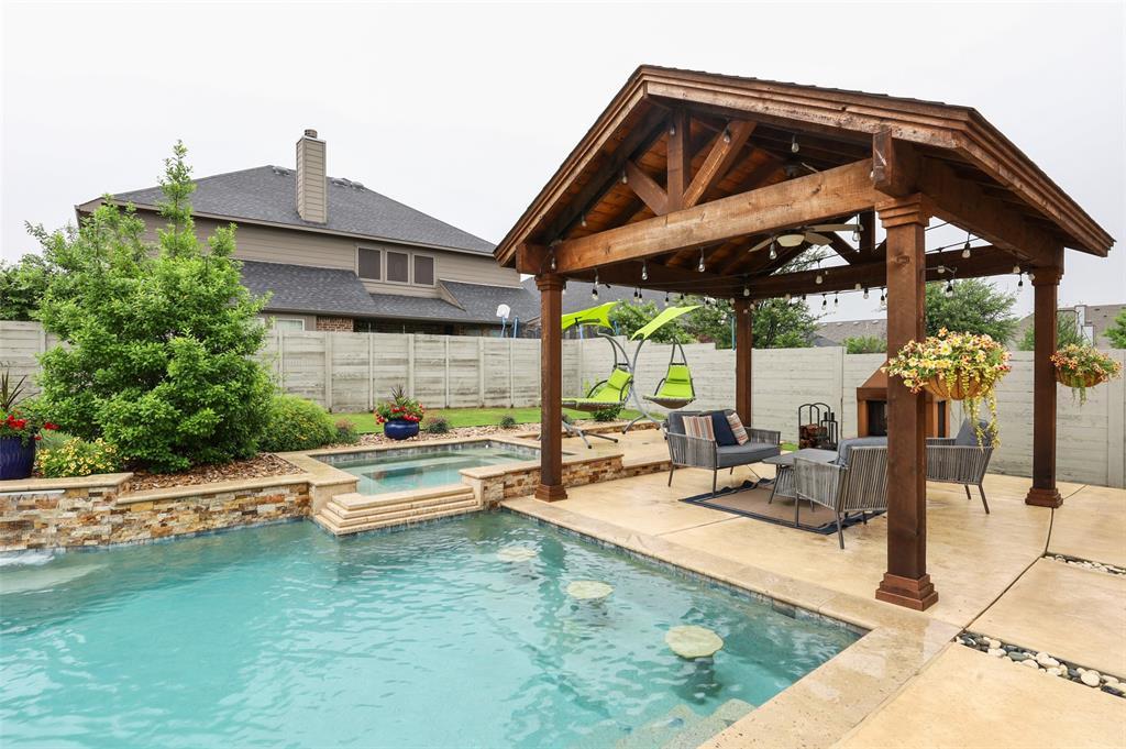 1416 6th  Street, Argyle, Texas 76226 - acquisto real estate mvp award real estate logan lawrence
