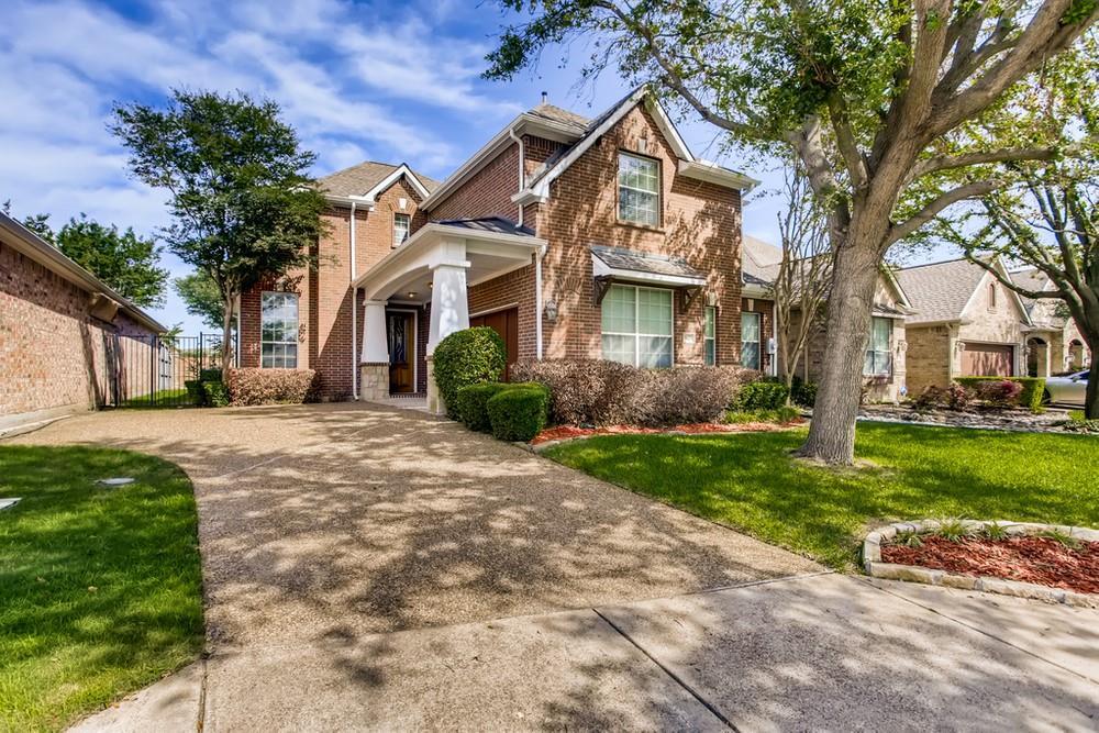 1029 Lake Ridge  Drive, Richardson, Texas 75081 - Acquisto Real Estate best frisco realtor Amy Gasperini 1031 exchange expert