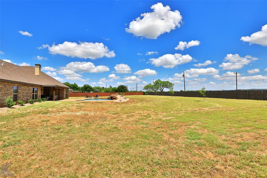 225 Contera  Court, Abilene, Texas 79602 - Acquisto Real Estate best frisco realtor Amy Gasperini 1031 exchange expert