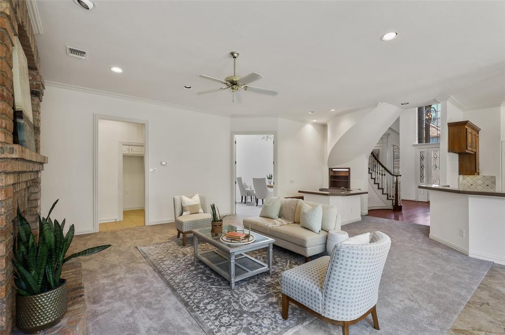 8308 Briar  Drive, Dallas, Texas 75243 - acquisto real estate best real estate company in frisco texas real estate showings