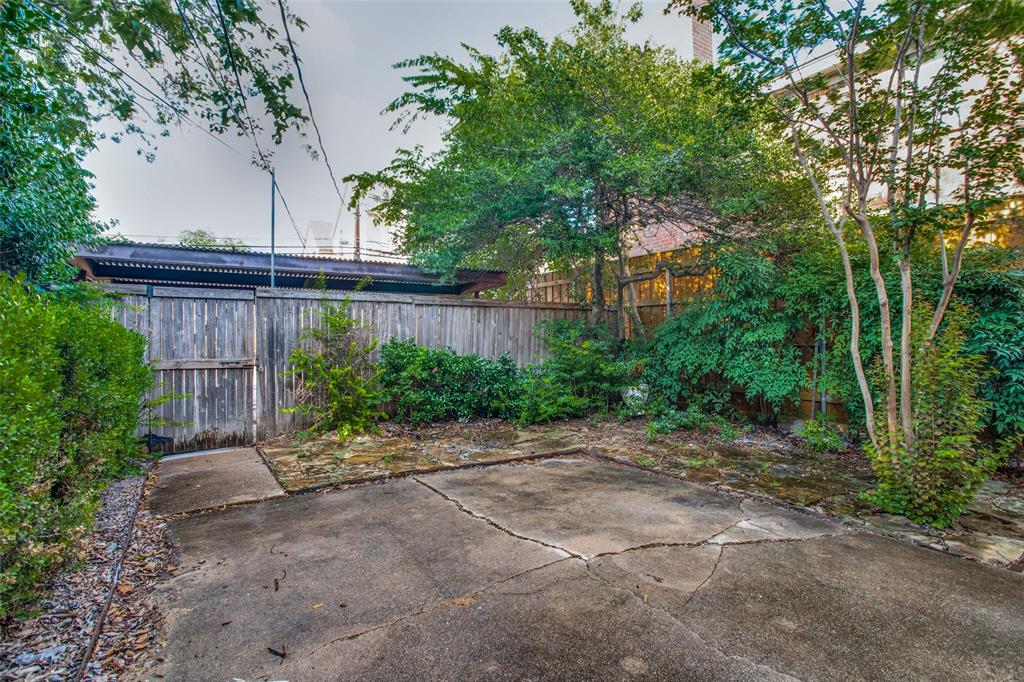 3446 Asbury  Street, University Park, Texas 75205 - acquisto real estate best realtor dfw jody daley liberty high school realtor