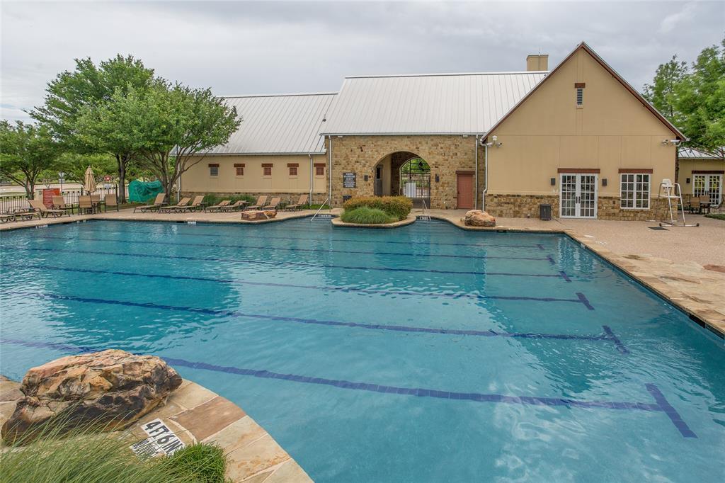 900 Terrace  Drive, Lantana, Texas 76226 -