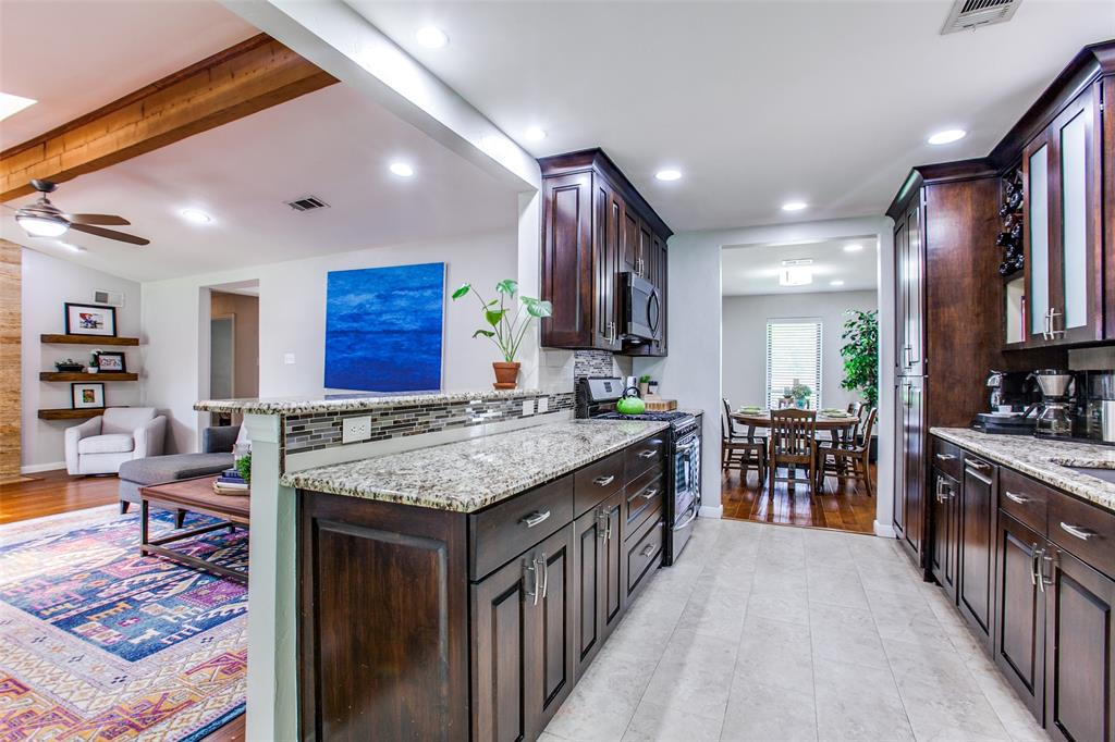315 Woodcrest  Drive, Richardson, Texas 75080 - acquisto real estate best listing listing agent in texas shana acquisto rich person realtor