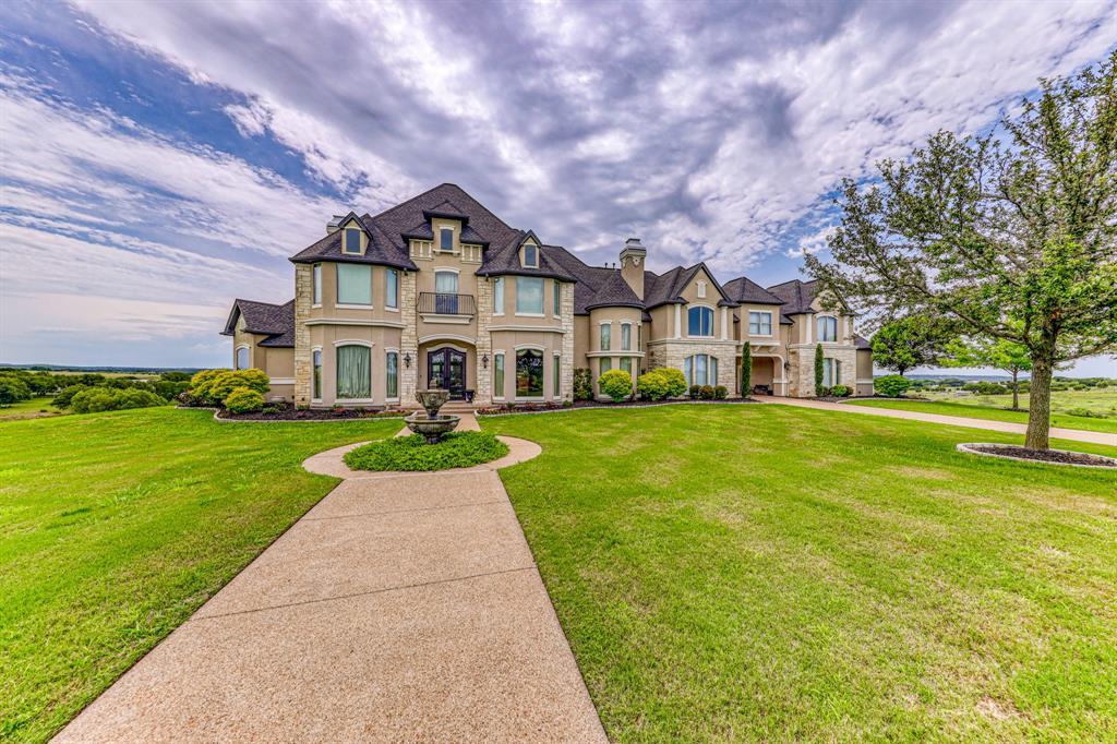 3805 Bethel  Road, Weatherford, Texas 76087 - Acquisto Real Estate best mckinney realtor hannah ewing stonebridge ranch expert