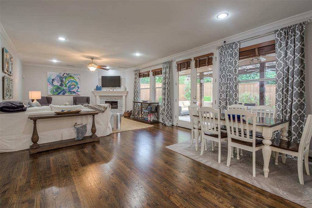 9780 Broken Bow  Road, Dallas, Texas 75238 - acquisto real estate best style realtor kim miller best real estate reviews dfw
