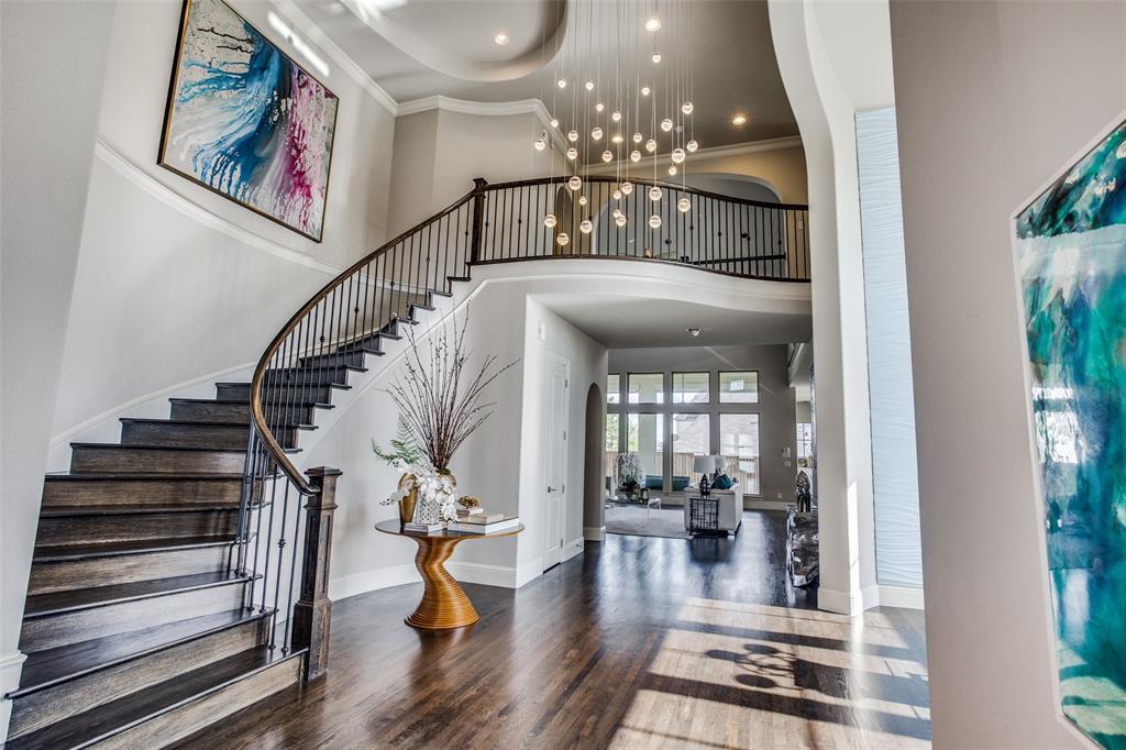 4215 Hickory Grove  Lane, Frisco, Texas 75033 - acquisto real estate best the colony realtor linda miller the bridges real estate