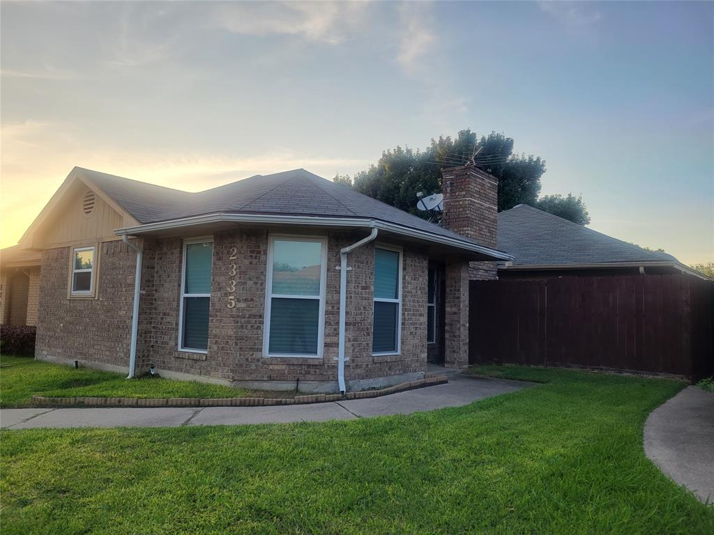 2335 Ridgestone  Drive, Dallas, Texas 75287 - Acquisto Real Estate best mckinney realtor hannah ewing stonebridge ranch expert