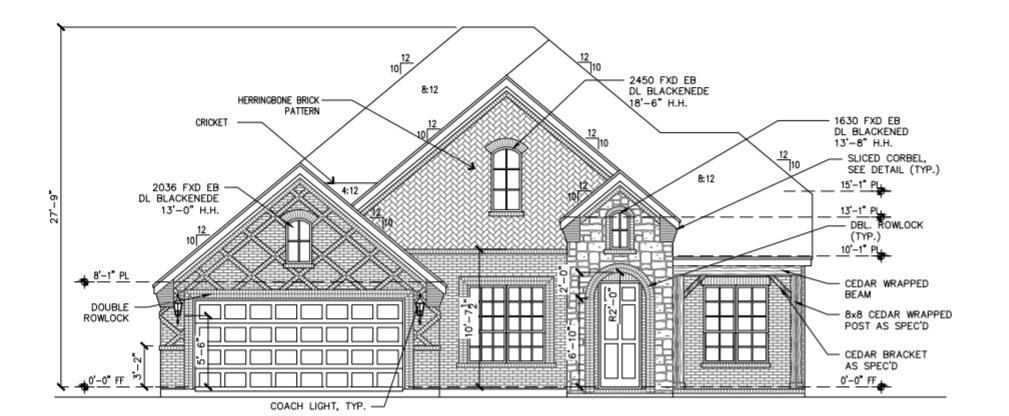 440 Gilbert  Circle, Grand Prairie, Texas 75060 - Acquisto Real Estate best frisco realtor Amy Gasperini 1031 exchange expert