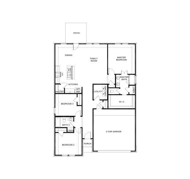 5540 Cypress Willow Bend  Road, Fort Worth, Texas 76126 - Acquisto Real Estate best mckinney realtor hannah ewing stonebridge ranch expert