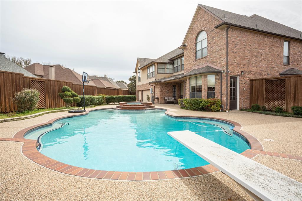 4457 Bailey  Court, Plano, Texas 75093 - acquisto real estate smartest realtor in america shana acquisto