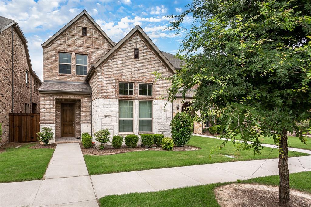 1027 Zachary  Way, Allen, Texas 75013 - acquisto real estate best allen realtor kim miller hunters creek expert