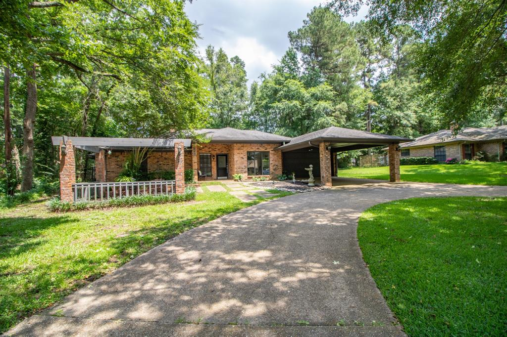 645 Hide A Way  Lane, Hideaway, Texas 75771 - acquisto real estate best allen realtor kim miller hunters creek expert