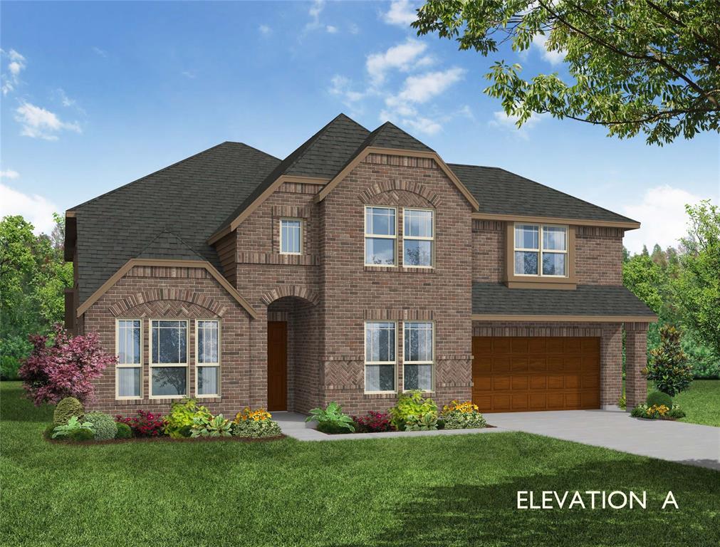 2422 Rawlins  Lane, Mansfield, Texas 76084 - Acquisto Real Estate best frisco realtor Amy Gasperini 1031 exchange expert