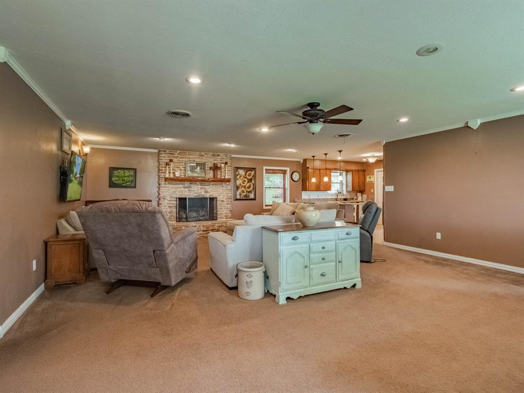 850 Highway 587  De Leon, Texas 76444 - acquisto real estate best the colony realtor linda miller the bridges real estate