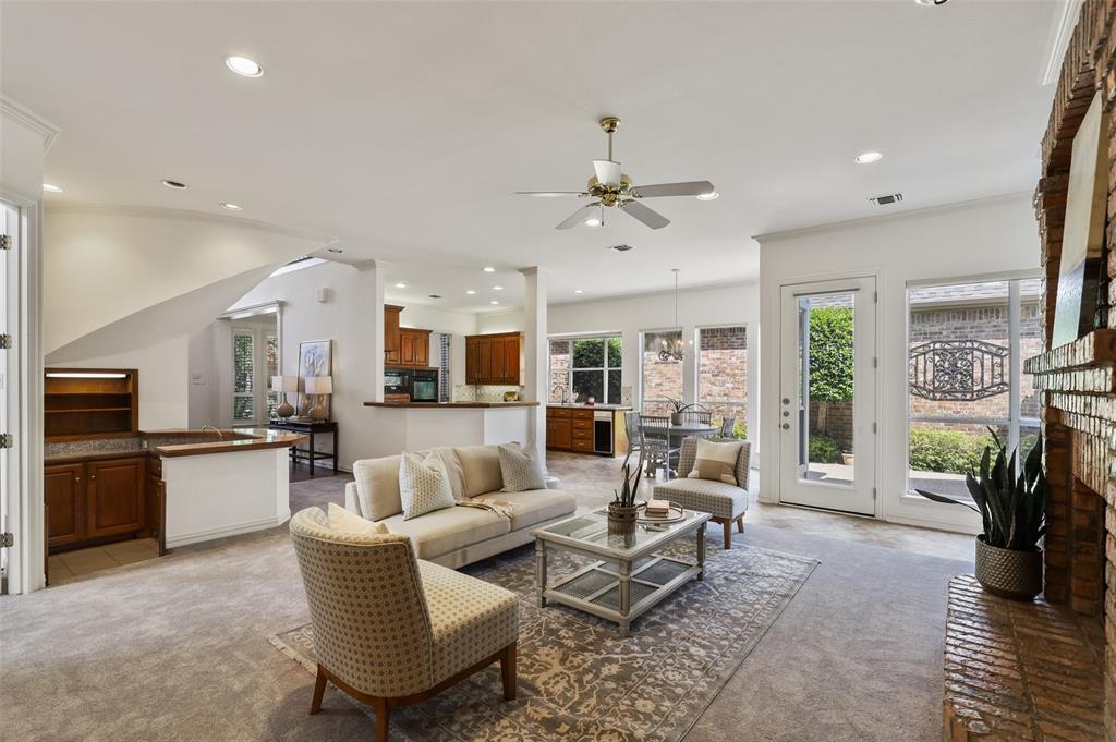 8308 Briar  Drive, Dallas, Texas 75243 - acquisto real estate best real estate company to work for