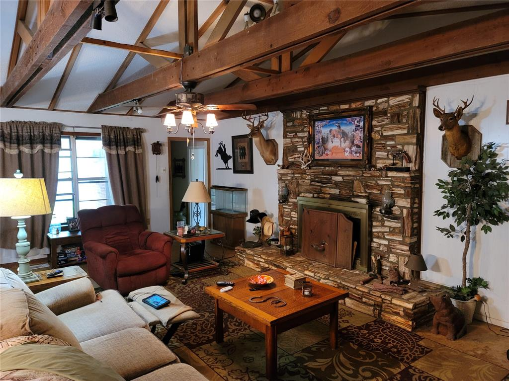 4252 Leroy Kirby  Road, Caney City, Texas 75148 - Acquisto Real Estate best mckinney realtor hannah ewing stonebridge ranch expert